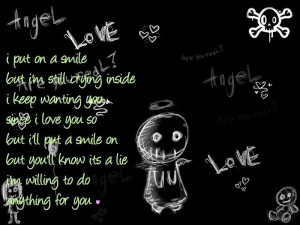 wallpaper quotes about love Wallpaper