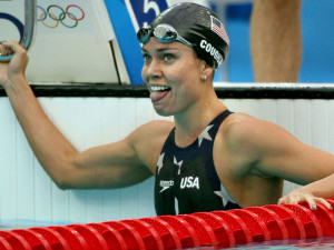 Natalie Couglin is an all-time great Olympian, and she definitely has ...