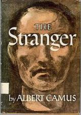 The Stranger - Albert Camus - Alfred A. Knopf