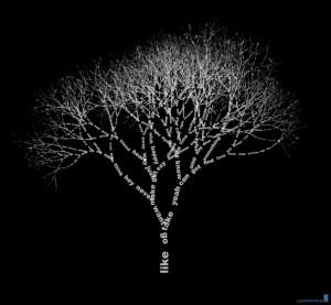 Nirvana Lyrics Tree