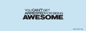 Being Awesome Quotes About...