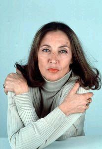 Oriana Fallaci Pictures