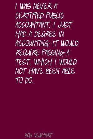 Accounting quote #7
