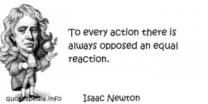 Famous quotes reflections aphorisms - Quotes About Act - To every ...