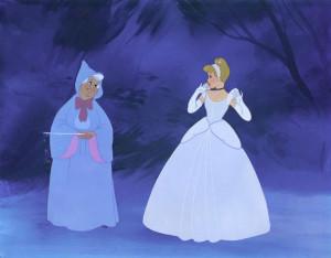 disney cinderella fairy godmother quotes