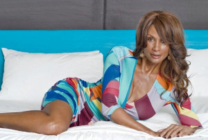 Beverly Johnson Expands Her