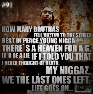 2pac Quotes & Sayings (JEGiR KH Design)