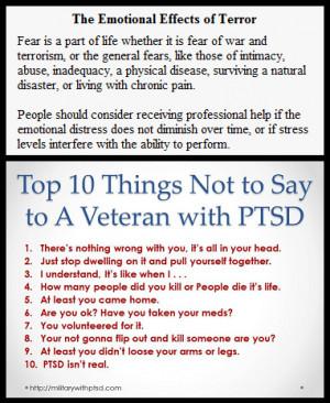 ptsd communication tips full article http goo gl kvxns read more show ...