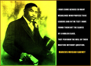 Black Agenda, Marcus Garvey, 1St 1Nes, Favorite Quotes, Garvey Quotes ...