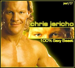 Chris Jericho - chris-jericho Fan Art