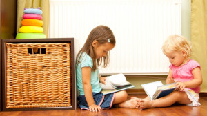 How to help young children become good readers?