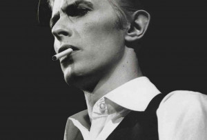 The Freakiest David Bowie Quotes To Start Your Week, Man