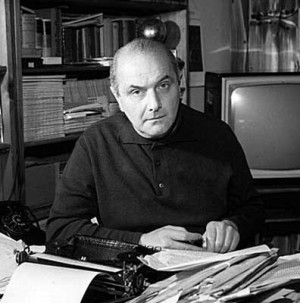 Stanislaw Jerzy Lec, Станислав Ежи Лец