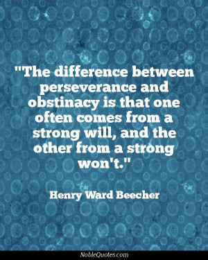 Henry Ward Beecher Quotes | http://noblequotes.com/