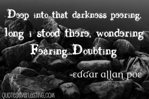 Edgar Allan Poe – The Tell Tale Heart