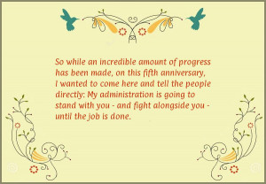 Job anniversary quotes