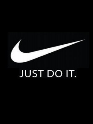 """Case Study: Nike's """"Just Do It"""" Advertising Campaign by CFAR"""
