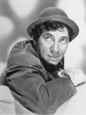 Chico Marx | Classic Cinema Quotes