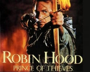 Robin hood love quotes