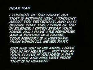 Rip Dad Quotes From Daughter Rest in peace dad