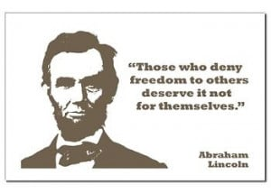 Abraham Lincoln Gifts