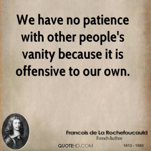 Go Back > Gallery For > No Patience Quotes