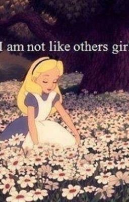 not like other girls