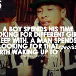 quotes, sayings, relationship, boy, girl rapper, tyga, quotes, sayings ...