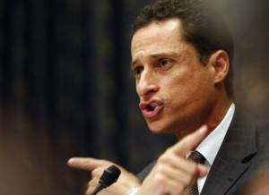 Anthony Weiner Twitter Scandal: His Most Unfortunate Quotes