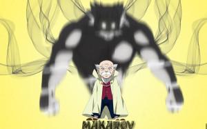 Makarov Fairytail Bmgoomes