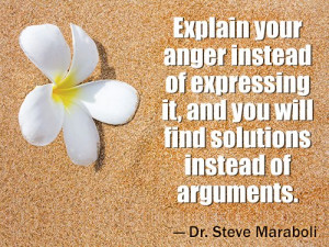Quotes About Anger and Frustration