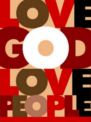 Treat People Better By Understanding These Bible Love Quotes