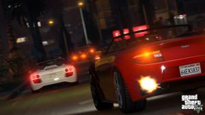 Grand Theft Auto V - 5