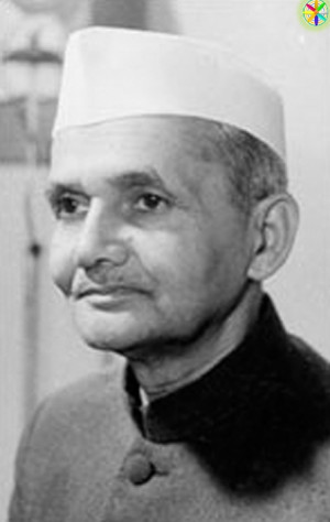 Lal Bahadur Shastri Biography Birthday Death Quotes History Photos ...