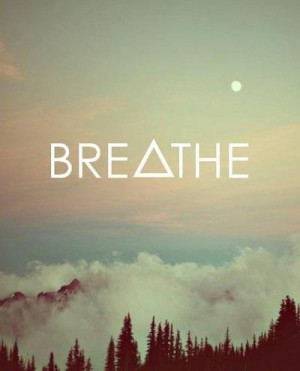 breathe, love, quotes, sky, teens, text