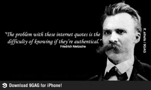 The Problem With these Internet Quotes Is The Difficulty of Knowing If ...