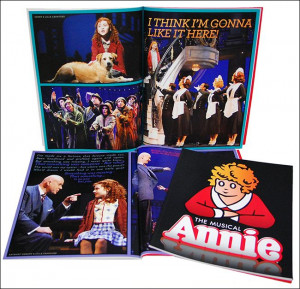 Pin Annie Broadway Musical Quotes Script Recumbent Seat Side Tattoos