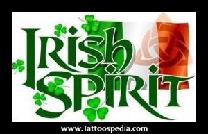 Famous Irish Sayings in Gaelic