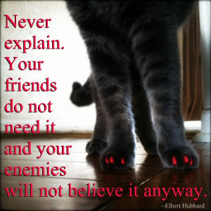 Insulting Quotes For Enemies