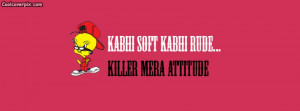 FB Funny and Attitude Urdu Cover Photo | Facebook Timeline