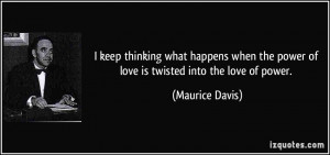 Twisted Love Quotes