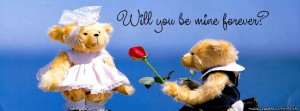 Be Mine Forever Quotes Will you be mine forever,