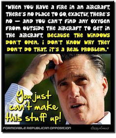 Anti Republican Memes Pin it. like. mitt romney wonders why you can't ...
