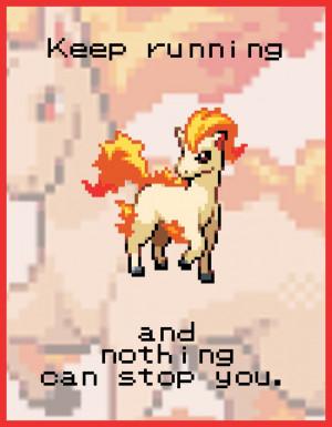 Pokemon Quotes Inspirational Awesome inspirational pokemon