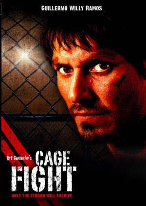 Cage Fight 2012 DVDRip XviD-FiCO