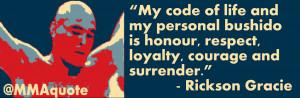 Loyalty Quotes And Sayings Jiu-jitsu (bjj) quotes