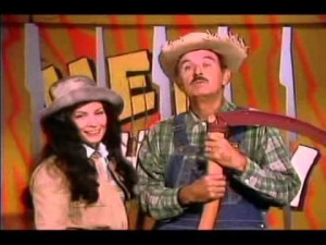 Roy Acuff, Tammy Wynette, Loretta Lynn and Jerry Reed join Archie ...