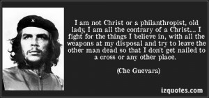 Most popular tags for this image include: Che Guevara and quote