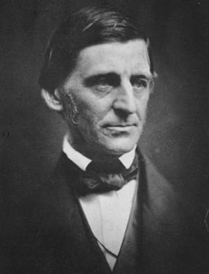 Ralph Waldo Emerson: Trust