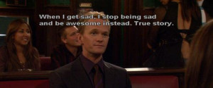... quotes and pictures barney stinson barney stinson quotes how i met